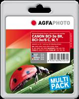 Multipack Agfa Photo APCBCI3SETD