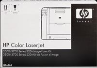 Unité de fixation HP Q3656A