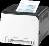 Imprimante Laser Couleur Ricoh SP C261DNw