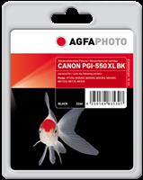Cartouche d'encre Agfa Photo APCPGI550XLB