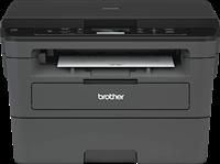 Imprimante multifonction Brother DCP-L2510D