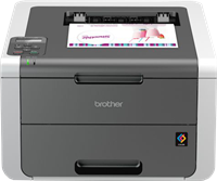 Imprimantes Laser Couleur Brother HL-3142CW
