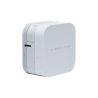 Etiqueteuse Brother P-touch CUBE