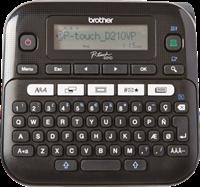 Etiqueteuse Brother P-touch D210VP