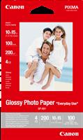 Papier pour photos Canon GP-501