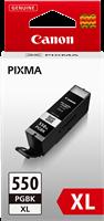 Cartouche d'encre Canon PGI-550pgbk XL