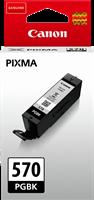 Cartouche d'encre Canon PGI-570pgbk