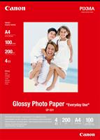Papier pour photos Canon 0775B001