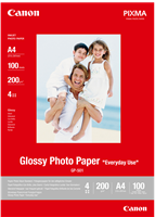 Photo - papier Canon 0775B001