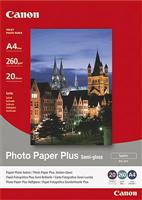 Papier pour photos Canon 1686B021