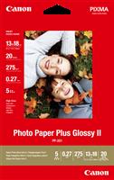 Papier pour photos Canon 2311B018