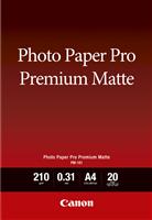 Photo - papier Canon 8657B005