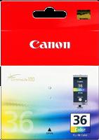 Cartouche d'encre Canon CLI-36