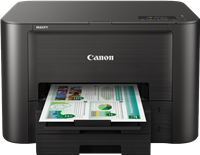 Imprimante à jet d'encre Canon MAXIFY iB4150