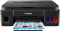 Imprimante multifonction Canon PIXMA G3501