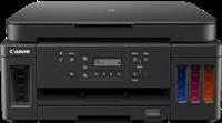 Imprimante Multifonctions Canon PIXMA G6050