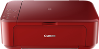 Appareil Multi-fonctions Canon PIXMA MG3650 rot