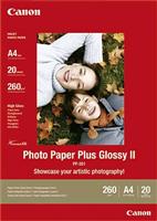 Papier pour photos Canon PP-201 A4