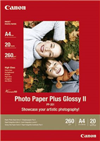 Photo - papier Canon PP-201 A4