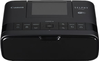 Imprimante photos Canon SELPHY CP1300 - Schwarz
