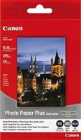 Papier pour photos Canon SG-201 10x15