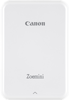 Imprimante photos Canon Zoemini Weiß