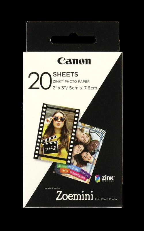 Papier photo Canon 3214C002