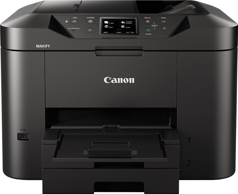 Appareil Multi-fonctions Canon MAXIFY MB2755