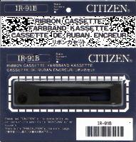 Ruban encreur Citizen CBM910