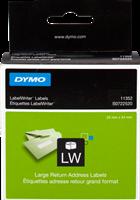 Etiquettes DYMO S0722520