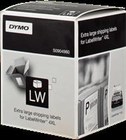 Etiquettes DYMO S0904980