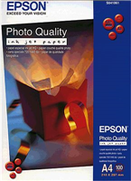 Photo - papier Epson C13S041061