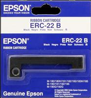 Ruban encreur Epson ERC-22B