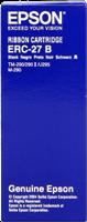 Ruban encreur Epson ERC-27B