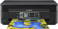 Appareil Multi-fonctions Epson Expression Home XP-352