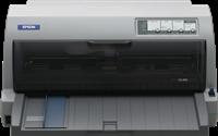 Impression matricielle Epson LQ-690