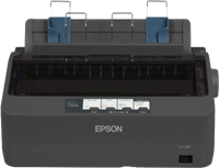 Impression matricielle Epson LX-350
