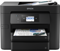 Imprimante Multifonctions Epson WorkForce Pro WF-4730DTWF
