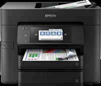 Imprimante Multifonctions Epson WorkForce Pro WF-4740DTWF