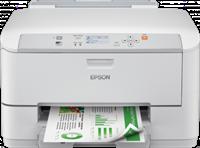 Imprimante à jet d'encre Epson WorkForce Pro WF-5110DW
