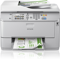 Appareil Multi-fonctions Epson WorkForce Pro WF-5620DWF