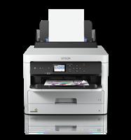 Imprimante à jet d'encre Epson WorkForce Pro WF-C5210DW