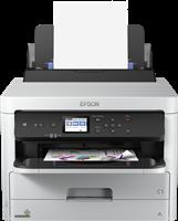 Imprimante à jet d'encre Epson WorkForce Pro WF-C5290DW BAM