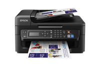 Appareil Multi-fonctions Epson WorkForce WF-2630WF