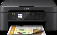 Imprimante multifonction Epson WorkForce WF-2810DWF