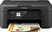 Imprimante Multifonctions Epson WorkForce WF-2810DWF