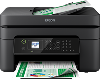 Imprimante Multifonctions Epson WorkForce WF-2830DWF
