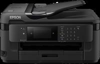 Imprimante Multifonctions Epson WorkForce WF-7710DWF