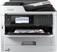 Imprimante Multifonctions Epson WorkForce WF-C5790DWF