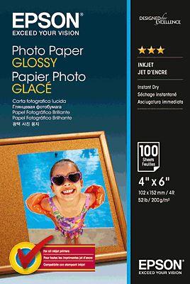 Papier pour photos Epson C13S042548